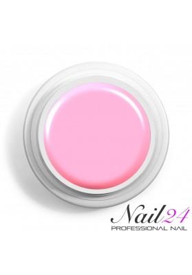 Aufbaugel pink - milchig